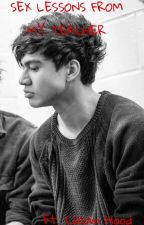 SEX LESSONS FROM MY TEACHER FT. ~Calum Hood (wordt herschreven) by LukeHemmingsblueeyes