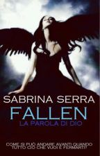 Fallen- Parole di Dio by sabrybook