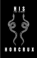 His Horcrux by Mentys