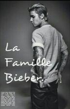 La Famille Bieber.  by twerk0nJerry