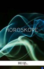 Horoskope by dreamsbylena
