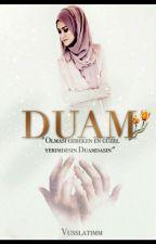 DUAM --TAMAMLANDI-- by vusslatimm
