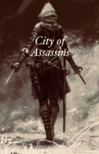 City of Assassins by AmyMorris101