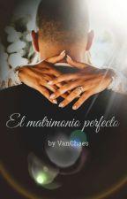 El Matrimonio Perfecto- Abraham Mateo *Hot* by VanessitaChavez5