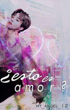 ¿Esto es Amor? [Jikook] by my_angel_12