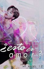 ¿Esto es Amor? [Jikook] by my_angel_12