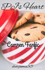 PJ's Heart - Camren by dearjames55