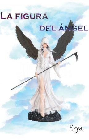 La figura del ángel by Erya29
