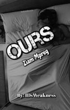Ours - Ziam Mpreg ✔ by 1DsWeakness