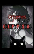 Creepypastas by xTheNogitsunex