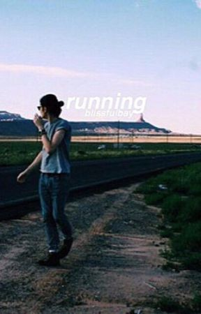 running  / james bay by blissfulbay