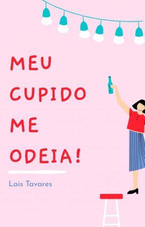 Meu Cupido Me Odeia! by Lewis_Tavares