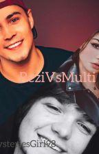 ReZivsMulti by MysteriesGirl98