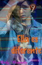 Ella Es Diferente BIANZALO by Only_Bianzalo