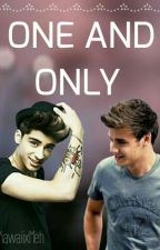 One and Only - Ziam ✿   by KawaiixMeh