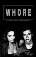WHORE [H. Styles] by Harryslilmonsterr