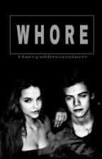 WHORE [H. Styles] by Harryslilmonsterr