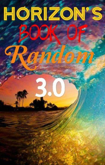 Horizon's Book Of Random 3.0 *Discontinued*
