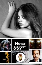 Nowa 007 by MadeleineRiver