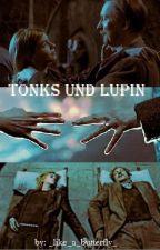 Tonks und Lupin by danceinstarlight_23