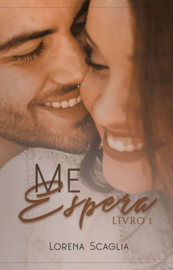Me Espera - Livro 1