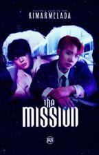 The Mission • BTS by kimarmelada