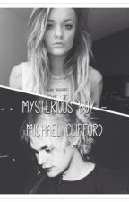 Mysterious boy - Michael Clifford  by GeesFallenAngel