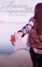 Amores imprescindibles #PStaxPV by PG-Villanueva