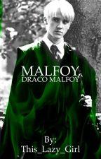 Malfoy, Draco Malfoy by Heechuliiieee
