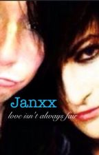 Janxx- love isn't always fair  by libbo_bibbo