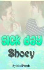 Sick Day [Shoey] by KiwiPanda
