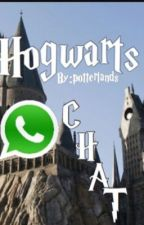 Hogwarts Chat by Ilaria-Urban