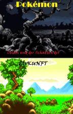 Pokémon- Celebi und der Schatten der Zukunft by Yukigakure