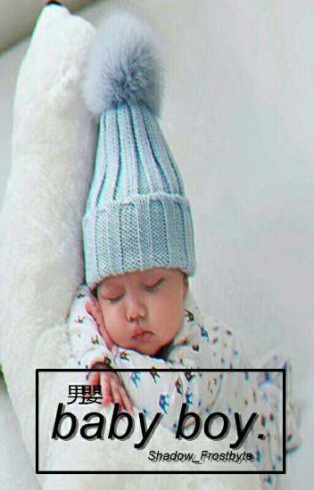 baby boy ♡l.s