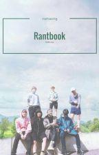 RantBook  ツ by namazing