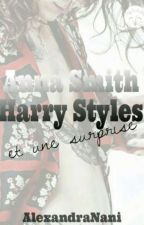 ANNA SMITH  HARRY STYLES ET UNE SURPRISE  by AlexandraNani