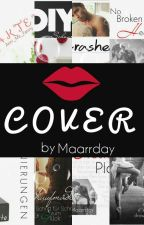 Cover by Maarrday