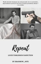 repeat • tomlinson by xrainbow_007x