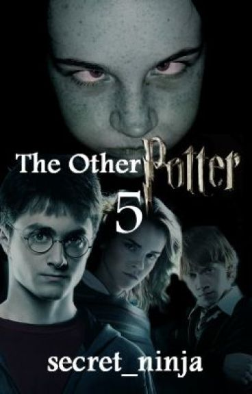 The Other Potter: Book 5