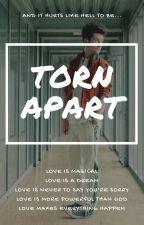 Torn Apart by WalkTheBastille