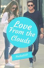 Love From The Clouds *Niall Horan* by Nathalii81