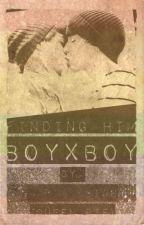 Finding Him (BOYxBOY) by _Fxck_Maria_