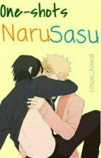 One-shots NaruSasu by cosas_kawaii