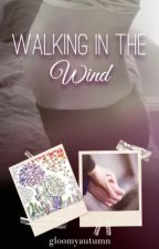 Walking in the Wind • Larry Stylinson by gloomyautumn