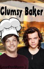 Clumsy baker l.s. by LeonPavlikova