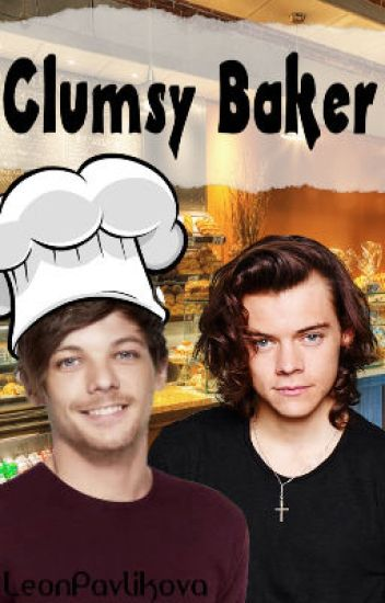 Clumsy baker l.s.