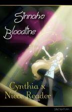 Sinnoh's Bloodline A Pokemon Reader Insert by SkyDragonHeaven