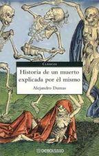 Deseo y Posesión - Alejandro Dumas. by PrisioneraDelCielo