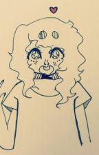 Strewberry1616's sketchbook!!! by strewberry16