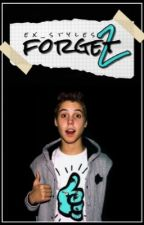 Forget 2 ||Matthew Espinosa by ex_styles